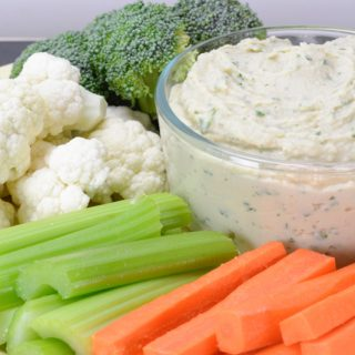 Delicious White Bean Dip by Your Allergy Chefs