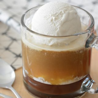 Best Affogato by Your Allergy Chefs